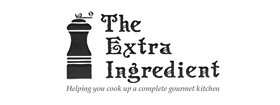The Extra Ingredient